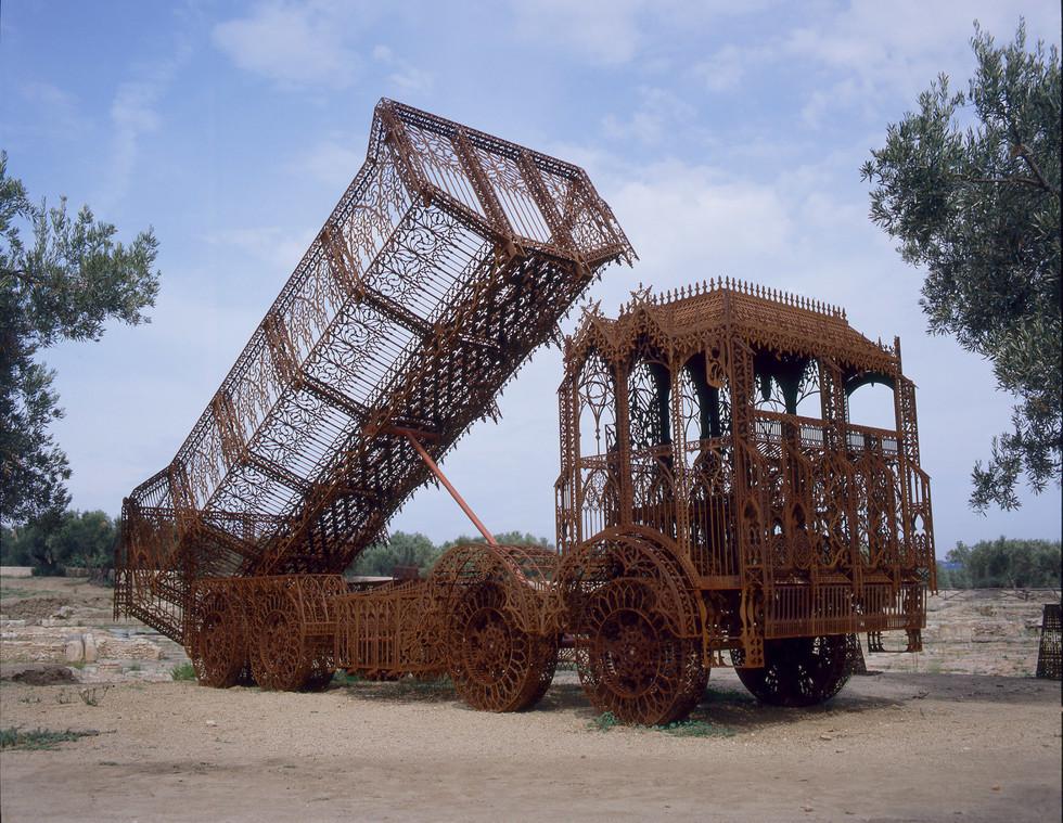 Dump Track - 2006
