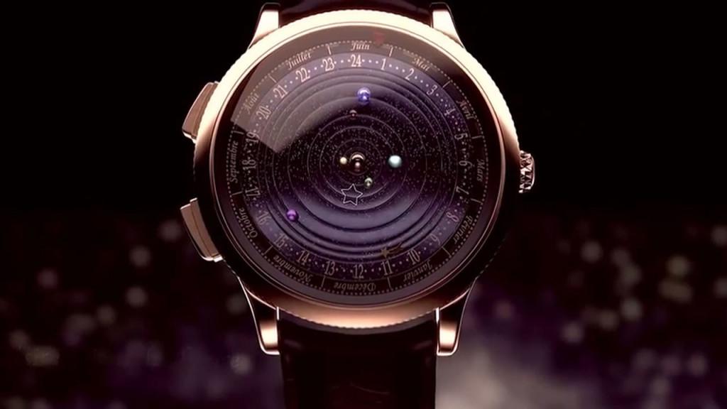 Midnight Planetarium