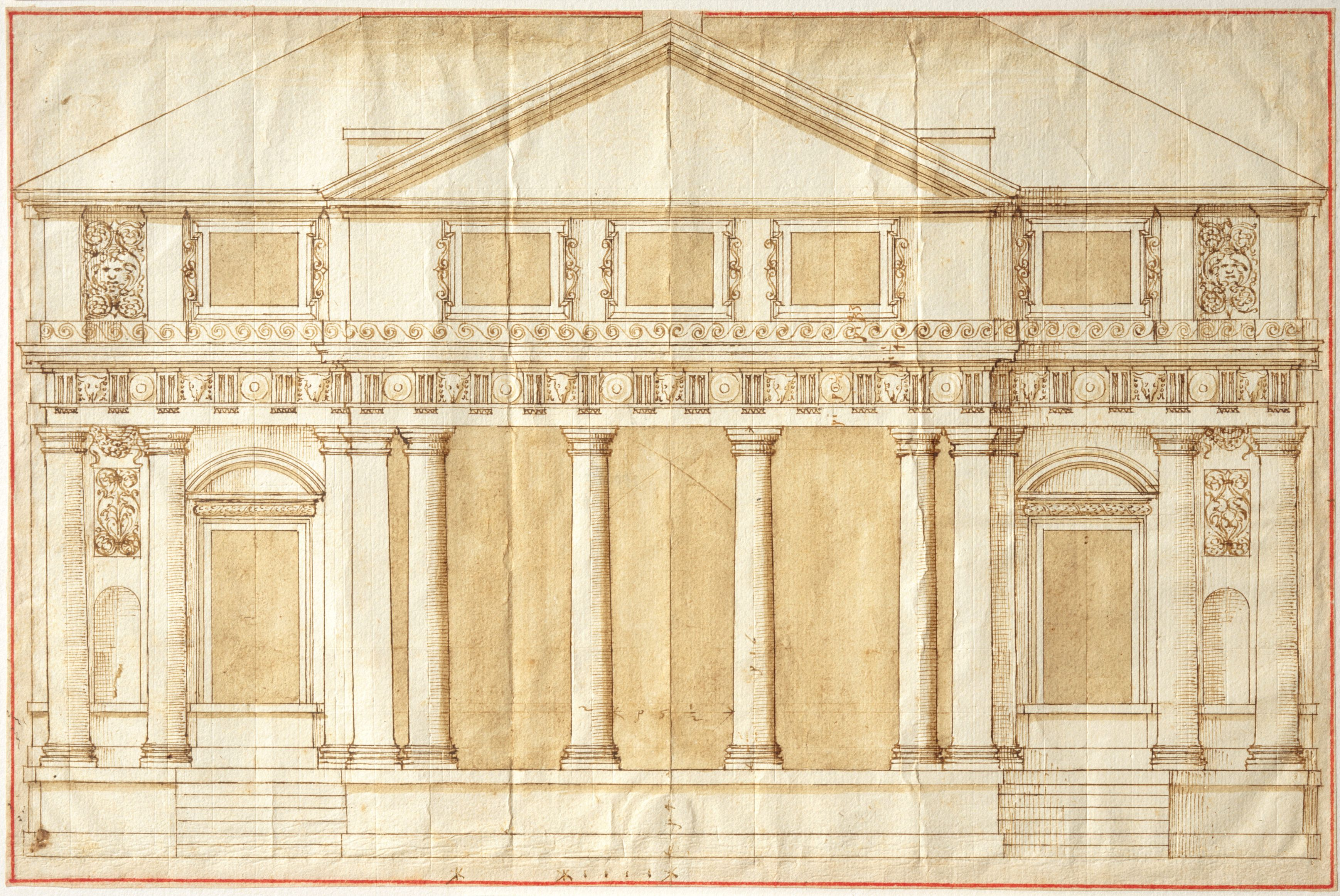 Palladian design the good the bad and the unexpected for Architecture originale